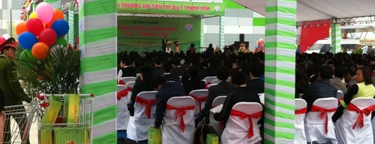 Big C Thanh Hóa is one of Big C Việt Nam.