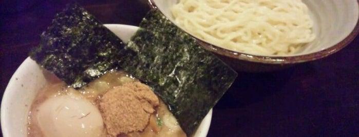 Fu-unji is one of ラーメン!拉麺!RAMEN!.