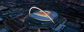 Wembley Stadium is one of Places to Visit in London.