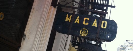 Macao Trading Co. is one of Dates <3.