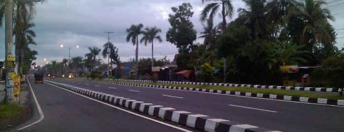Ringroad Selatan Jogyakarta is one of YOGYAKARTA.
