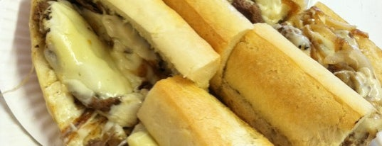 White House Subs is one of Want to Try!!.