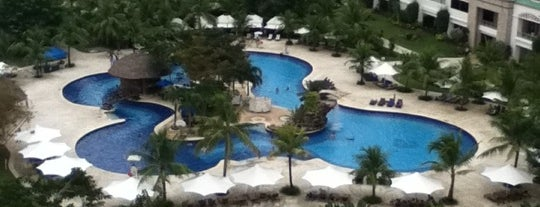 Imperial Palace Waterpark Resort & Spa is one of Places to GO.