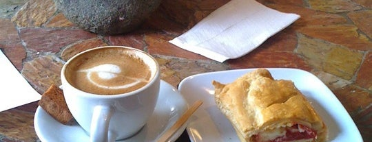 Tropicana Bakery & Cuban Cafe is one of Weekend Lazy.