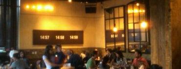 M Street Kitchen is one of Eat & Drink: Santa Monica / Venice.