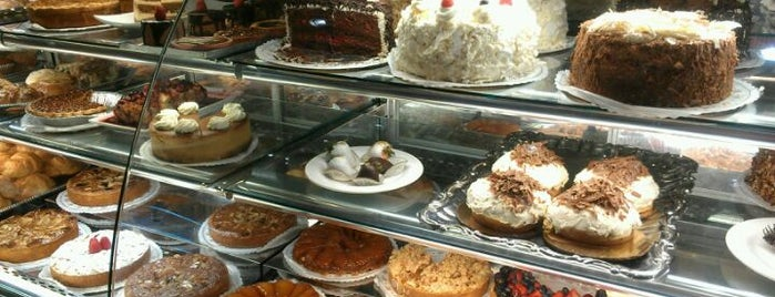 Susina Bakery & Cafe is one of Favorite Food - LA.