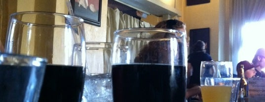 Earth Bread & Brewery is one of Places to go on the main line.