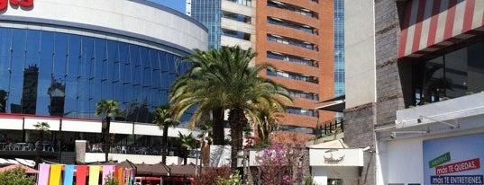 Parque Arauco is one of Malls en Santiago de Chile.