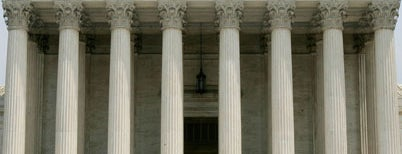 Supreme Court of the United States is one of National Mall Tour.