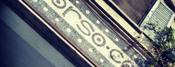 10 Corso Como is one of 101Cose da fare a Milano almeno 1 volta nella vita.