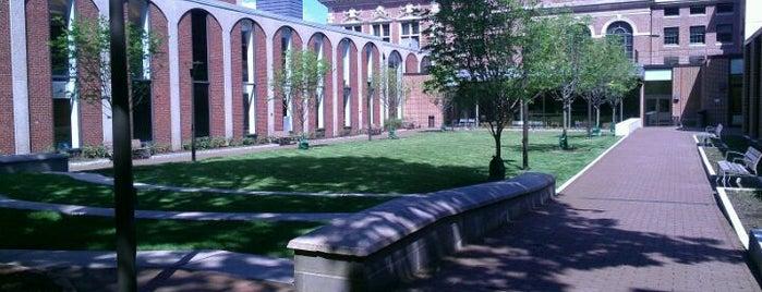 Penn Law Locations