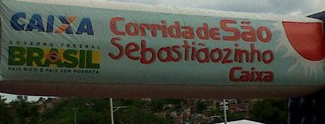 Estádio Célio de Barros is one of Estádios do Rio de Janeiro.