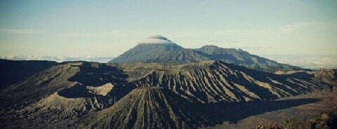 Gunung Bromo is one of Places To See Before I Die.