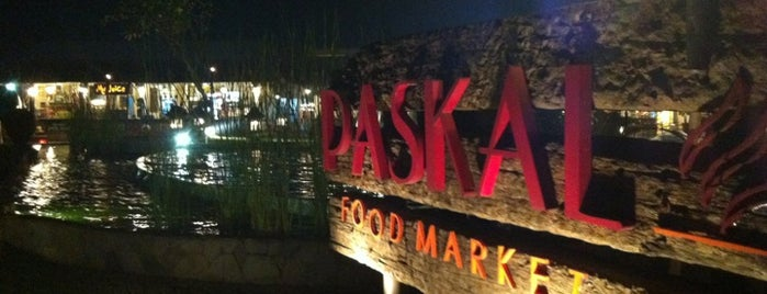 Paskal Food Market is one of Top 10 places to try this season.
