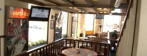 Sports Bar Sitges is one of My Favorite Spots in Sitges.
