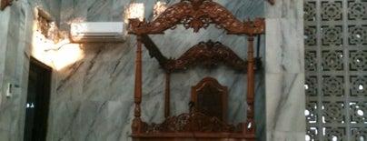 Masjid Al-Muhajirin is one of Top picks for Donut Shops.