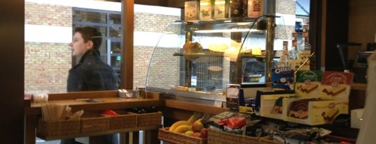 Silvios Sandwich Bar is one of Shoreditch.