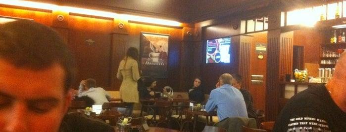 Ka Coffee is one of Prešov - The Best Venues #4sqCities.