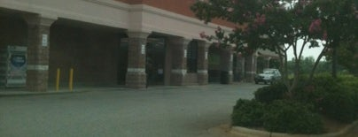 Food Lion Grocery Store is one of Mocksville.