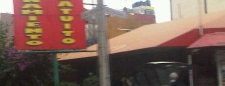 El Hostal de los Quesos is one of Pa' comer!.