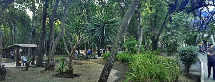 Parque México is one of Best places in Ciudad de México, Mexico.