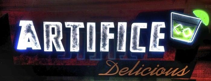 Artifice is one of Las Vegas City Guide.
