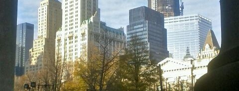 Woolworth Building is one of Buildings.