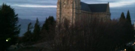 San Carlos de Bariloche is one of San Carlos de Bariloche.