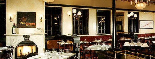 Petit Louis Bistro is one of Baltimore Sun's 100 Best Restaurants (2012).