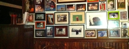 Fred's Restaurant is one of UWS Favorites.