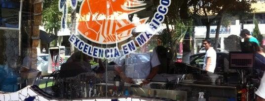 Fisher's Puebla is one of 20 favorite restaurants.