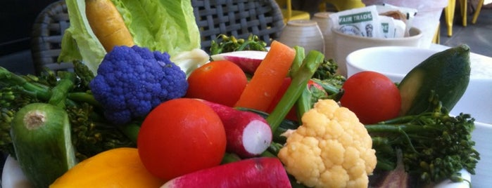 True Food Kitchen is one of Ecorazzi Eats Restaurant Week.