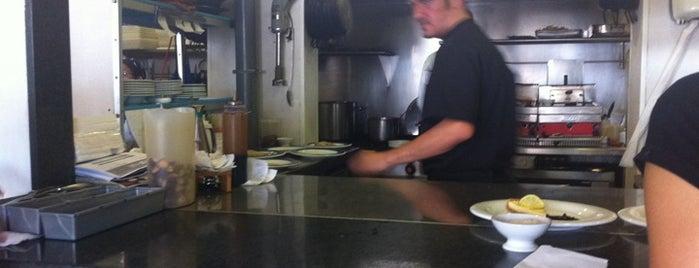 Kaiku is one of The FoodHunter DimasEnrik AC.