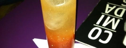 Meza Bar is one of Meus cariocas favoritos.