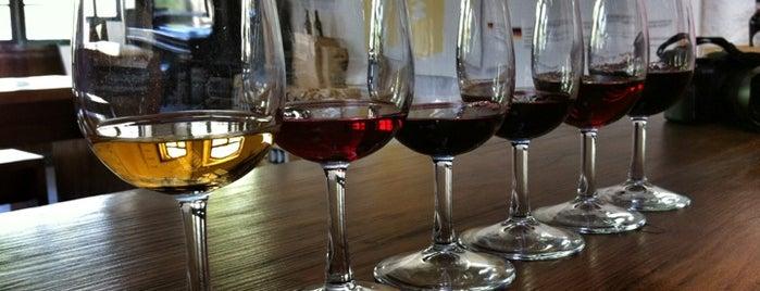 Quevedo Port Wine is one of Porto.