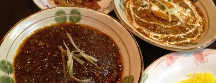スパイスマジック is one of Asian Food.