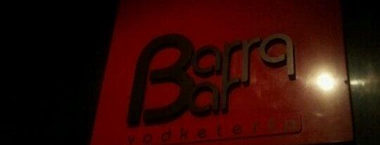 Barrabar is one of Caracas Nightlife.