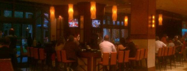 Renaissance Phoenix Glendale Hotel & Spa is one of Ren.