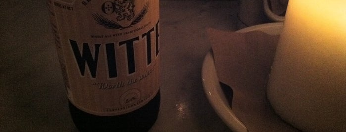 Resto is one of European Beers in NYC.