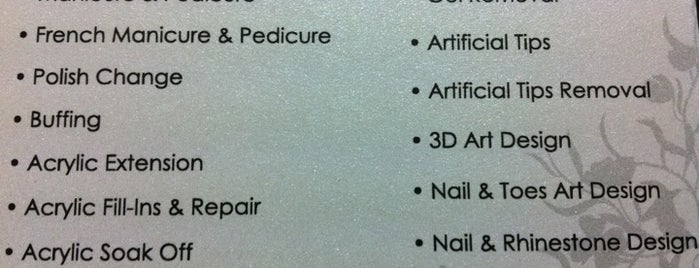 i-Nailz is one of enday.