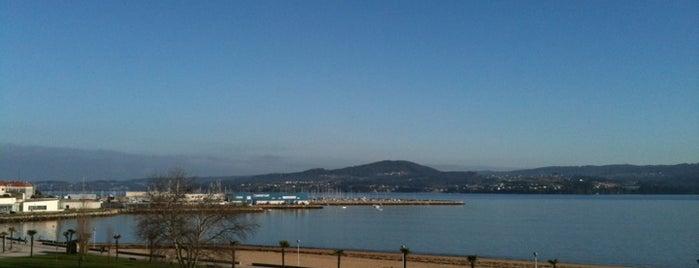 Sada is one of Concellos da Provincia da Coruña.