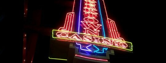 Greektown Casino-Hotel is one of Detroit List #VisitUS.