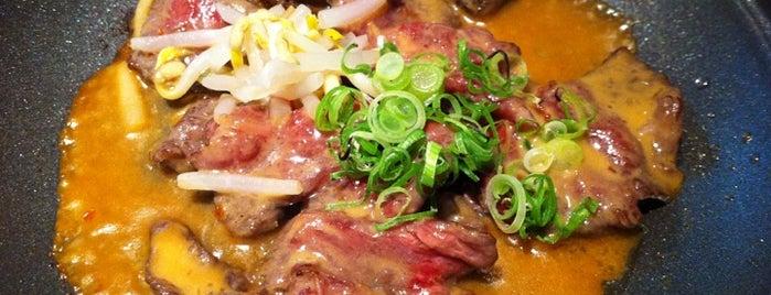 Koy Shunka is one of Restaurantes Japoneses Barcelona.