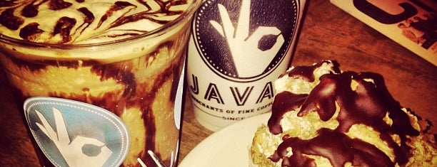 Java's Cafe is one of The Rochestarian's Bucket List #ROC.