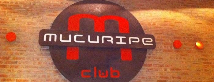 Mucuripe Club is one of JÁ ESTIVE NESTE LUGAR.