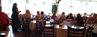 Mamma DiSalvo Ristorante is one of Welker Studio's Culture Class.