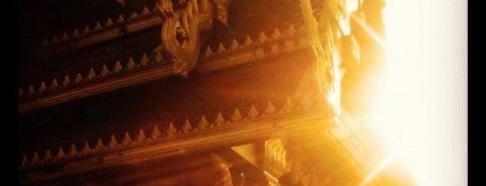 ศาลหลักเมือง เพชรบูรณ์ is one of Holy Places in Thailand that I've checked in!!.