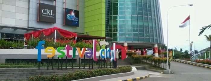 Festival Citylink is one of Top picks for Malls.