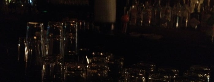 Blackout Bar is one of To Drink in Brooklyn.