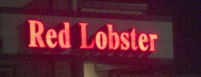 Red Lobster is one of Top 10 dinner spots in Decatur, AL.